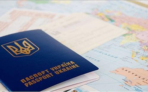 Трудоустройство украинцев за границей